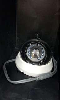 閉路電視 鏡頭 行貨 HKVISION $100/PC 有23個 運作正常 防盜 保安 CCTV