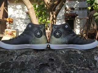 Converse Chuck Taylor CT II dark side of the moon limited edition PRELOVED!