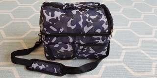 🚚 Camo Vcool Cooler Bag