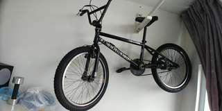 Freeagent BMX 20吋 單車