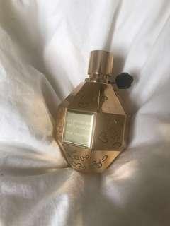 Viktor Rolf Flower bomb Perfume