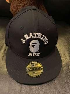 A Bathing Ape Cap New Era