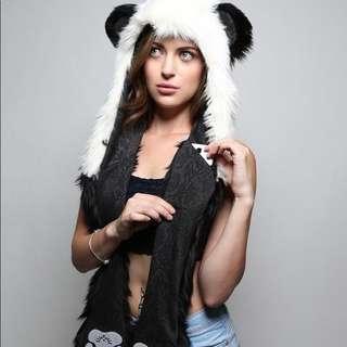 Panda SpiritHood