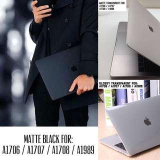 🚚 Macbook case macbook accessories MacBook Pro MacBook Air A1706 A1932 A1989 A1990