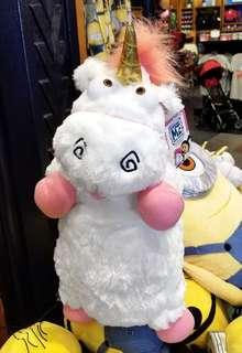 """Despicable Me Unicorn 22"""" from Universal Studios Hollywood"""