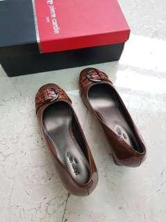 Pierre Cardin Shoes ( Preloved )