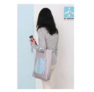 Tote Bag Wanita / Tas Korea