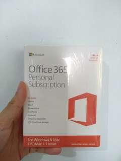 BNIB Sealed Microsoft Office 365