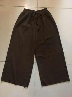 Brown Pazzo Pants