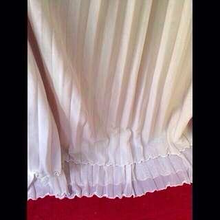 LOWRYS FARM Long Skirt