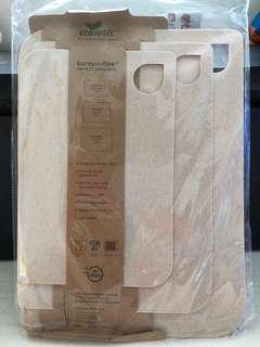 Bamboo fibre cutting mats