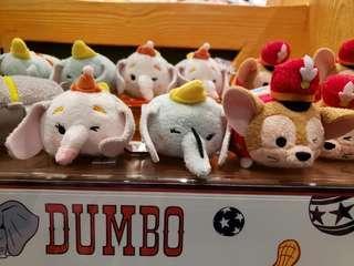 迪士尼 小飛象 香港迪士尼代購 tsum tsum