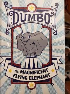 迪士尼 小飛象 簿  香港迪士尼代購