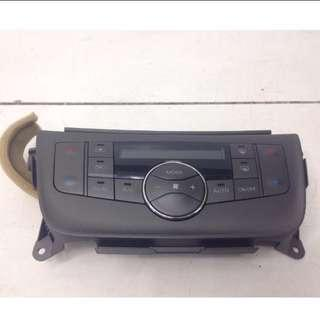 Nissan Sylphy Aircon Switch (AS4151)