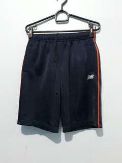 Celana Olahraga new balance original size 160