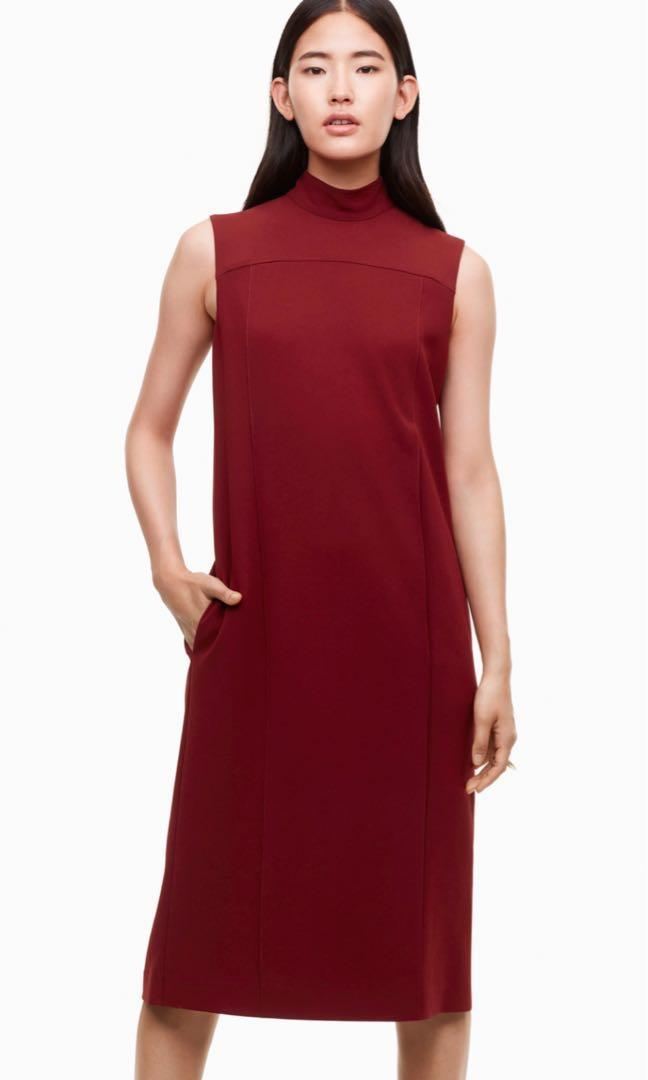 1-01 Babaton Beaux Dress (size 2)