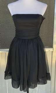 H&M Tube Cocktail Dress