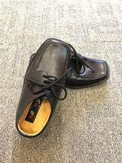 Formal Boy's shoes