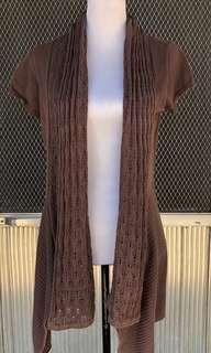 Xhiliration Knitted Pullover