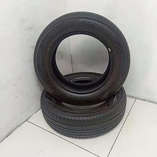 "14"" Second Hand Tyre"