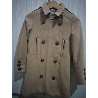 Girl's High Street Winter Jacket