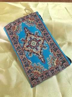 🚚 土耳其刺繡零錢包