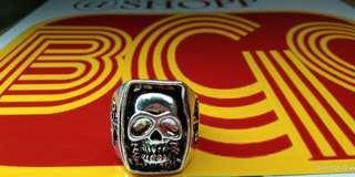 Skull Ring Simple Part 3