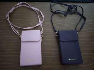 🚚 Mobile phone bag