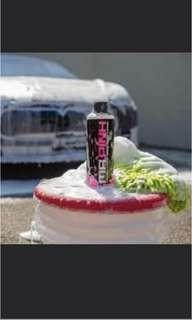 Mr Pink SnowFoam by Chemical Guys