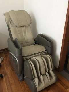 OGAWA Massage Chair Crest