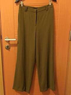 Sfera Wide Leg Pants