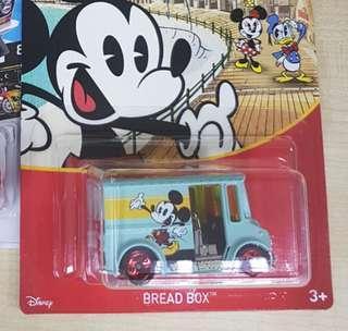 Hot Wheels Disney