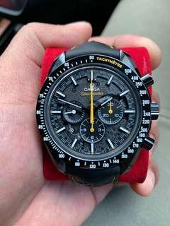 Omega Moonwatch Apollo 8 (2019 BNIB)