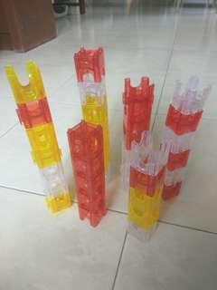🚚 Bricks toy