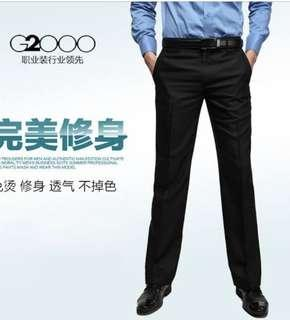G2000 business pants