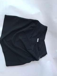 OSMOSE Short Skirt