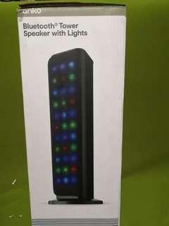 Tower Speaker with Lights