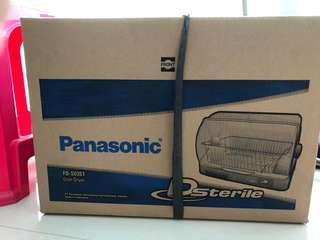 Panasonic Dish Dryer Dsterile