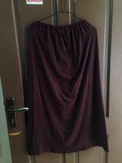 Skirt kaos