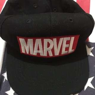 Snapback Marvel Original