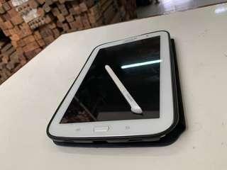 Samsung Galaxy Note 8.0 16gb seken
