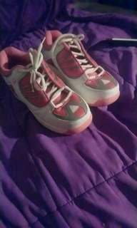 Roller Shoes SIZE 8