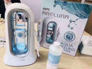 Aqua Peel家用機