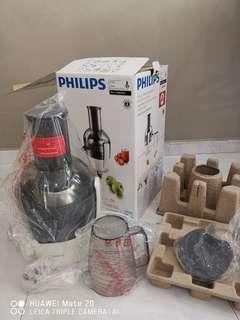 Philips Viva Juicer XL