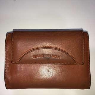 Balenciaga Vintage Wallet (Retail: $10000)
