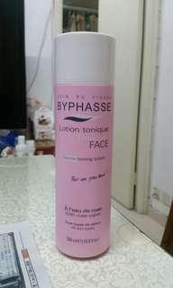 Byphasse Lotion Tonique Face 500ml