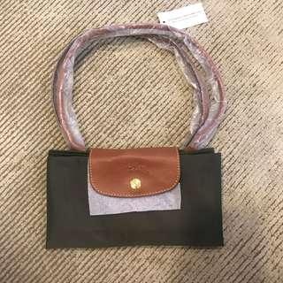 Longchamp Type Bag