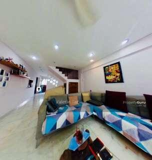 Rare Hougang 5A Masionette For Sale