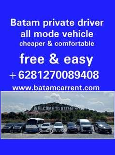 BATAM car rent