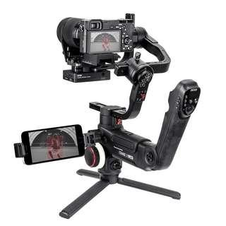 🚚 Zhiyun Crane 3 Lab (Stock Available now, 15 months Warranty Manufacturer Fault) Free delivery to your  Mrt location📣English Version (only 5 sets left )📣While Stock last.